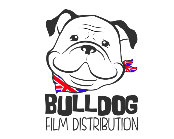 Bulldog Film Distribution logo
