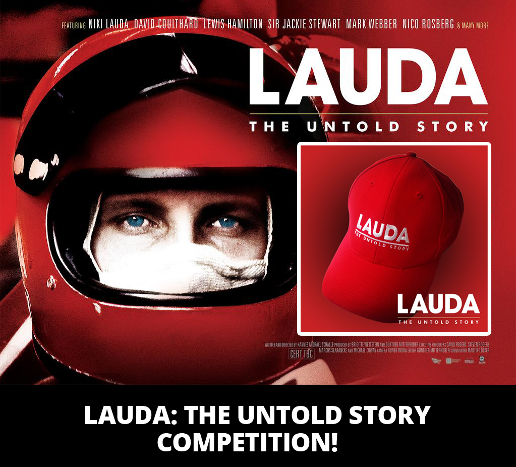 Lauda Competition