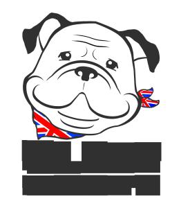 Bulldog Logo Film Distribution