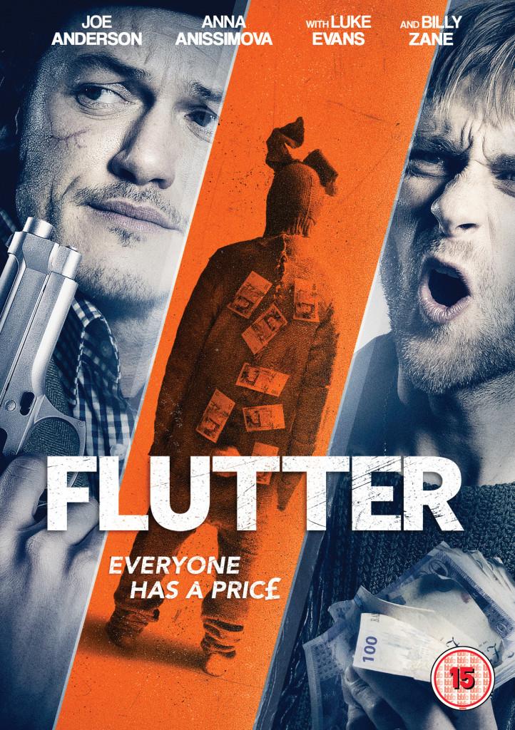 Flutter-DVD-2D