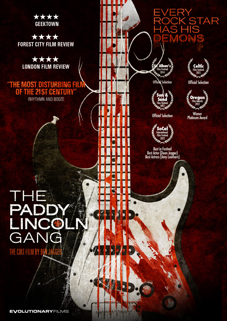 Paddy Lincoln Gang Film