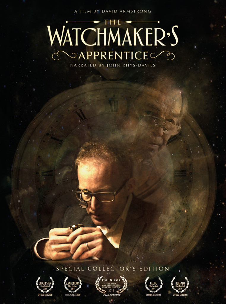 The Watchmakers Apprentice